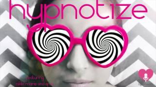 Kachina - 'Hypnotize' (feat. Afua) - AGROOVES006