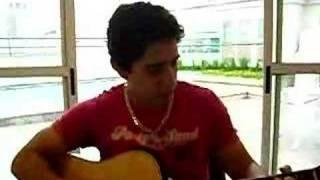 Lucas Bernardo - Cantando Eduardo Costa - Acabou o Amor