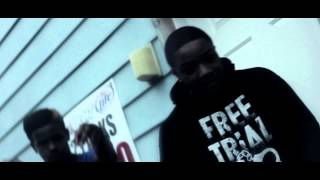 Kid Quai - Ben Frank I Like Feat. 4NationTrap (Official Music Video)