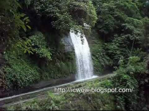 Resung Waterfall #4, Khagrachhari