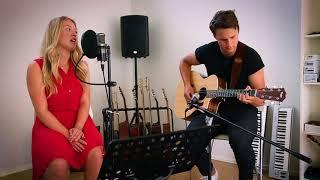 Inatt är jag din - Tomas Ledin (CAPPA akustisk cover)