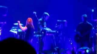 Portishead - Mysterons Live @ Rockhal