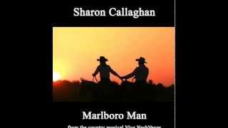 Lawrence John presents - Sharon Callaghan - Marlboro Man