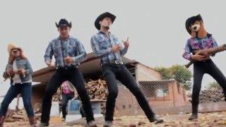 EL PASITO PERRÓN  ( Video Oficial ) Patada y Coz