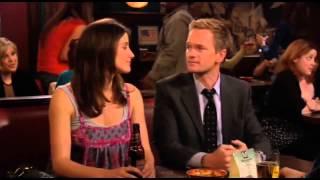 Barney & Robin - No More Wishing ( Türkçe Altyazı )