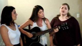 Bodas Osmar e Verônica - Momento especial - Homenagem das filhas (o melhor vídeo)