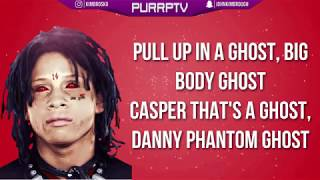 Trippie Redd & XXXTENTACION - Ghost Busters (Lyrics / Lyric Video) ft. Ski Mask The Slump God