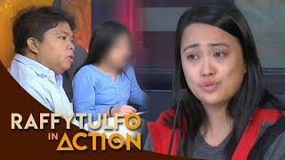PART 2 | I SAW MOMMY KISSING THE DRIVER NA PANGIT!