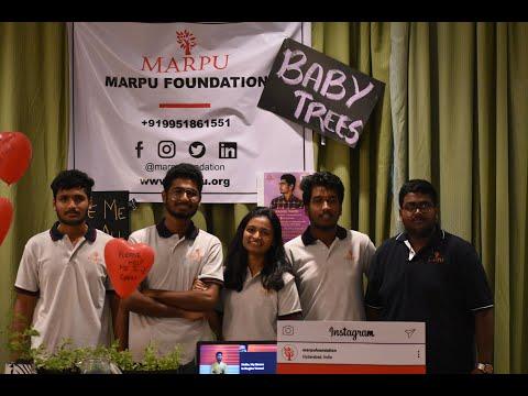 Marpu foundation