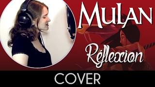 ♈ [10TH YT ANNIVERSARY] [Cover] Réflexion - Mulan