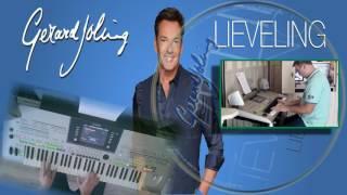 Lieveling - Gerard Joling Cover - Jack Lookermans Tyros 3