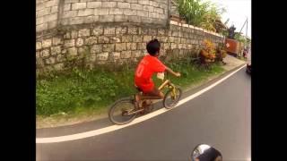 Harlej Dětský Hřiště Bali Tour