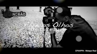 CFKAPPA Abre os olhos Feat Lizzy e Duc