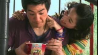 "Lucky Me! Supreme Jjamppong ""Love Story 2"" TVC"