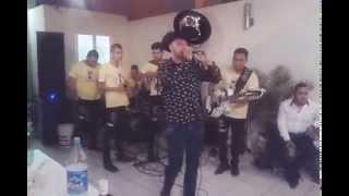 Sergio Piña Ft. Alto Grado Norteño Banda