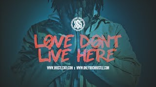 """Tee Grizzley x Chris Brown x Meek Mill Type Beat """"Love Dont Live Here"""" 