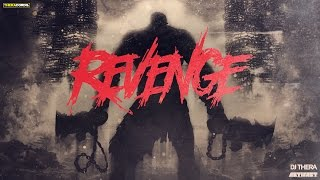 Dj Thera & Artifact - Revenge (Official Video) (THER-161)