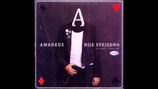 Amadeus - Kada odes kuci - (Audio 2011) HD