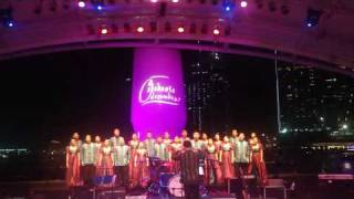 Ikaw - Psalmideo Chorale (Esplanade Bay, Singapore).wmv