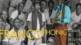 Franco / Le TP OK Jazz - Bazonzele mama ana