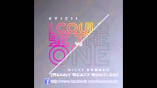Nicky Romero & Avicii - I Could Be (Benny Beatz Bootleg)