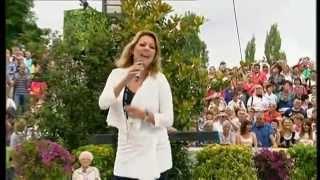 Sandra - Maria Magdalena (Fernsehgarten, ZDF, 1. 7.2012)