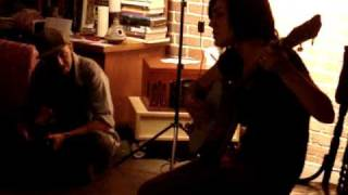 Emily Wells - Dr. Hubris & His Vile of Turpentine LIVE ACOUSTIC