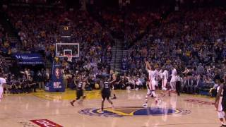 Stephen Curry Half court Magic 3- Pointer at the buzzer beater  | January 28th GSW vs LAC