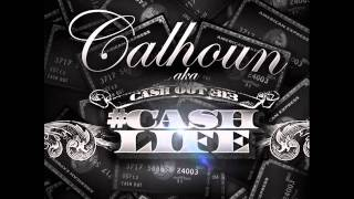 Cashout - Hell Naw ft. Dusty McFly