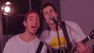 Meridian - Donde Tú Quieras [Vodafone Yu Talent]