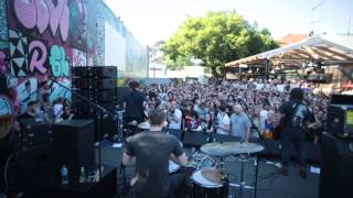 """The Vines - """"Get Free"""" Live HD 