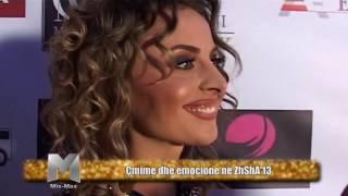 KOSOVARE HASI ZHURMA VIDEO MUSIC AWARDS 9 (2013) - MixMax ZICO TV