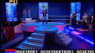 Darko Lazic - Cemu ovo sve - (Tv Bn Music)