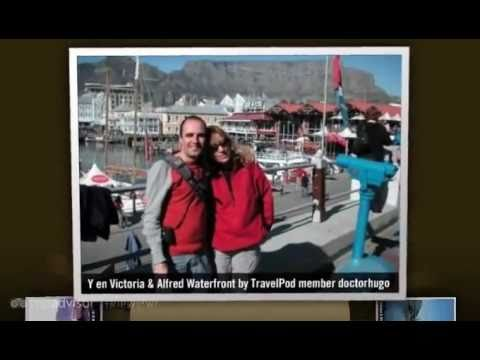 Victoria & Alfred Waterfront – Cape Town, Western Cape, South Africa
