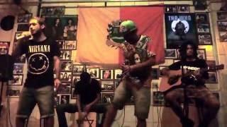 Jah Era Babylon - cover Ponto de Equilibrio - Hipócritas