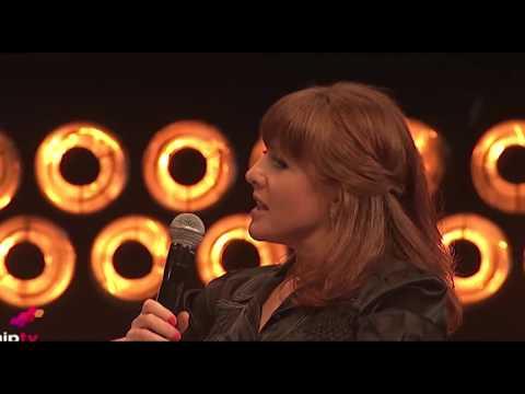 Cally Beaton Speakers Corner Exclusive Video