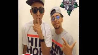 Bonde R300 - Olha Aquela Ali - Essa Não Comi (DJ Russo e DJ CK) Exclusivo 2017