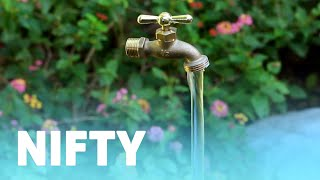 Magic Faucet Fountain