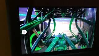 Monster jam Monster Energy HOUSTON TX 2016 FS1 championship series