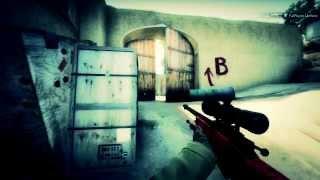 M4j$ter AWP Ace de_dust2
