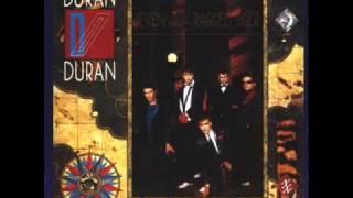 Duran Duran-Tiger Tiger