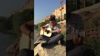 Metin Işık ağla gözüm-gitar cover