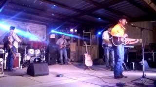 Johnny Rodriguez - Sept 1, 2013 Helotes Tx Fairground