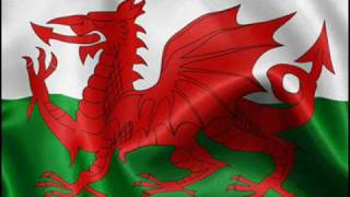 Himno de Gales / Wales National Anthem / Hino do País de Gales