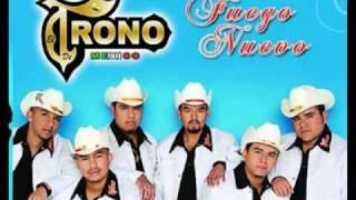 TRONO DE MEXICO - EL AUSENTE