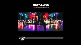 Metallica - The Ecstacy Of Gold (Live - S&M) Instrumental (HD)