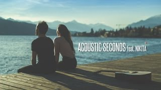 Elto feat. Nikita - Acoustic Seconds - Is This Love (Bob Marley)