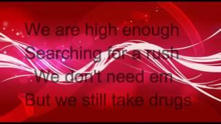 Adam Jensen - Drugs - Lyrics