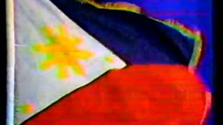 Philippine National Anthem 1970's