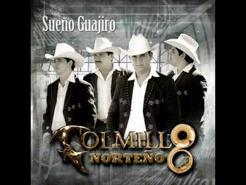 Las Fieras de Colmillo Norteno Letra y Video